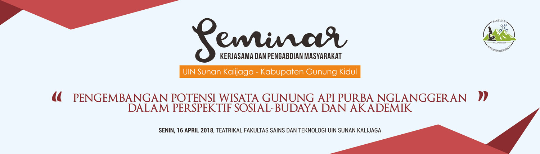 seminar nglanggeran 2018